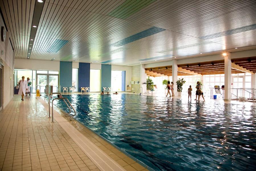 Zwemmen Karoli Waldkirchen