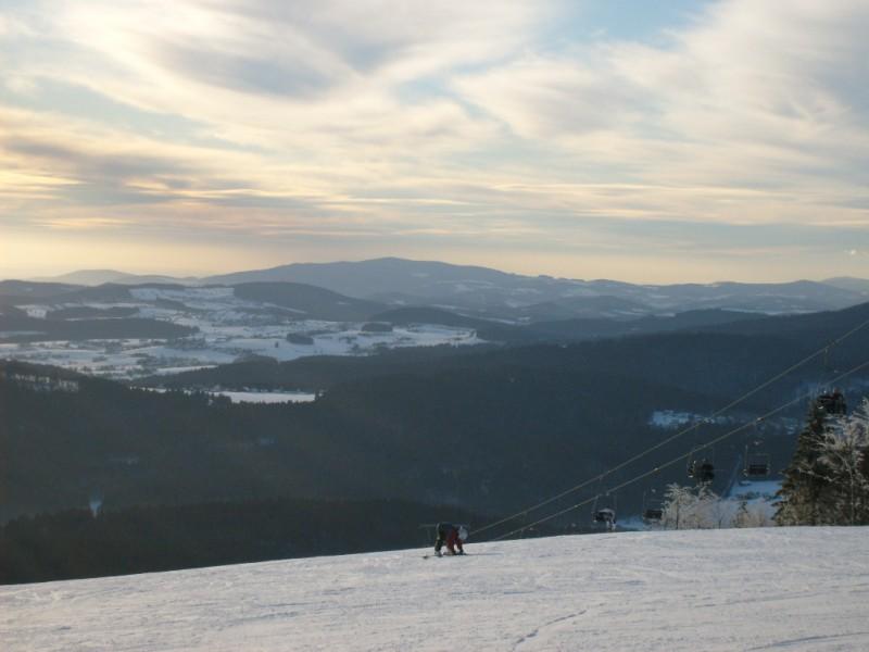 skigebiet Mitterdorf