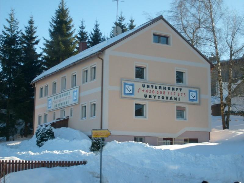 Appartementenhuis  Almberg ***